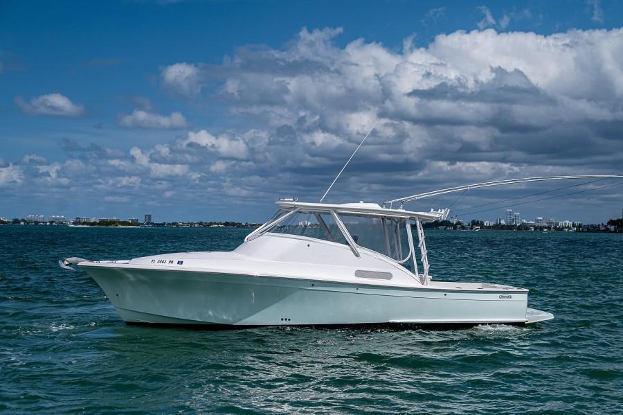 Custom Carolina-Brooks SFX 2012-SKIPJACK Miami Shores-Florida-United States-1656851-featured