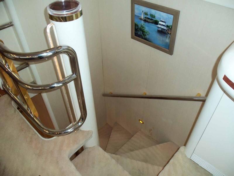 Salon Steps To Accommodations