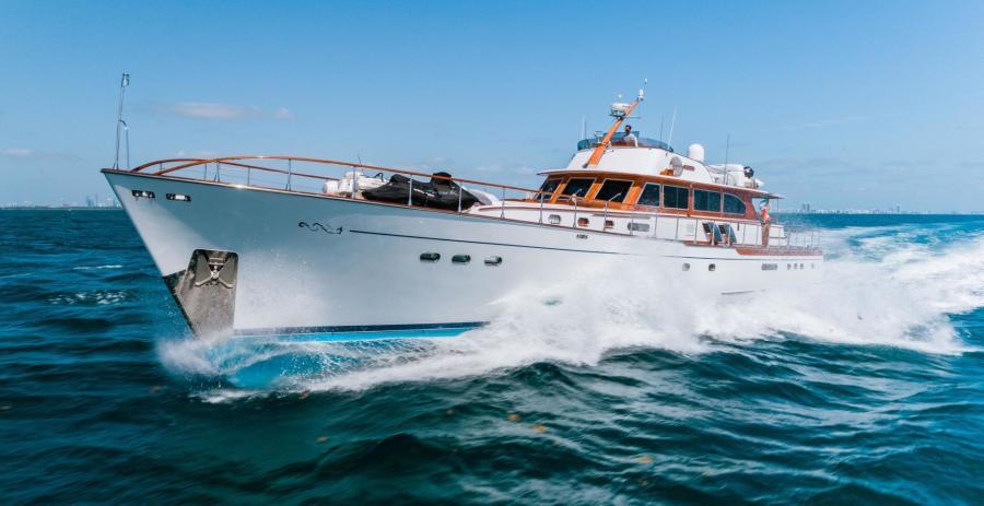 De Cesari-29M Yacht 2006-Atali Miami-Florida-United States-1660614-featured