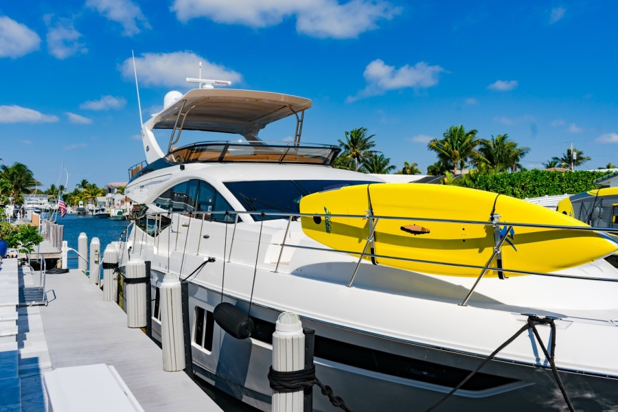 Photo of 65' Sea Ray L650 Fly 2016