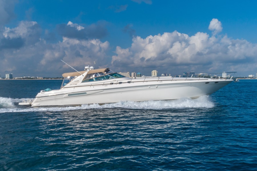 Sea Ray-Super Sun Sport 1999-DAPHNE EXPRESS Fort Lauderdale-Florida-United States-1667173-featured