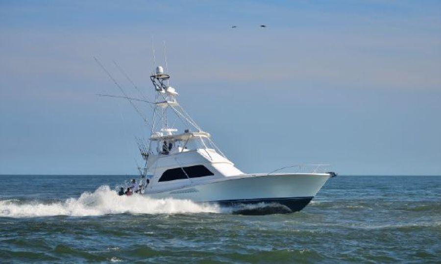 Viking-50 Convertible 1998-Smoking Billz Ocean City-Maryland-United States-1667085-featured