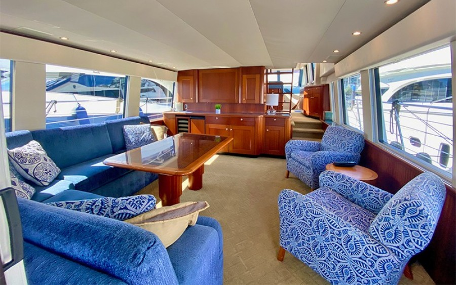 TIGER LILLI *Name Reserved* yacht for sale