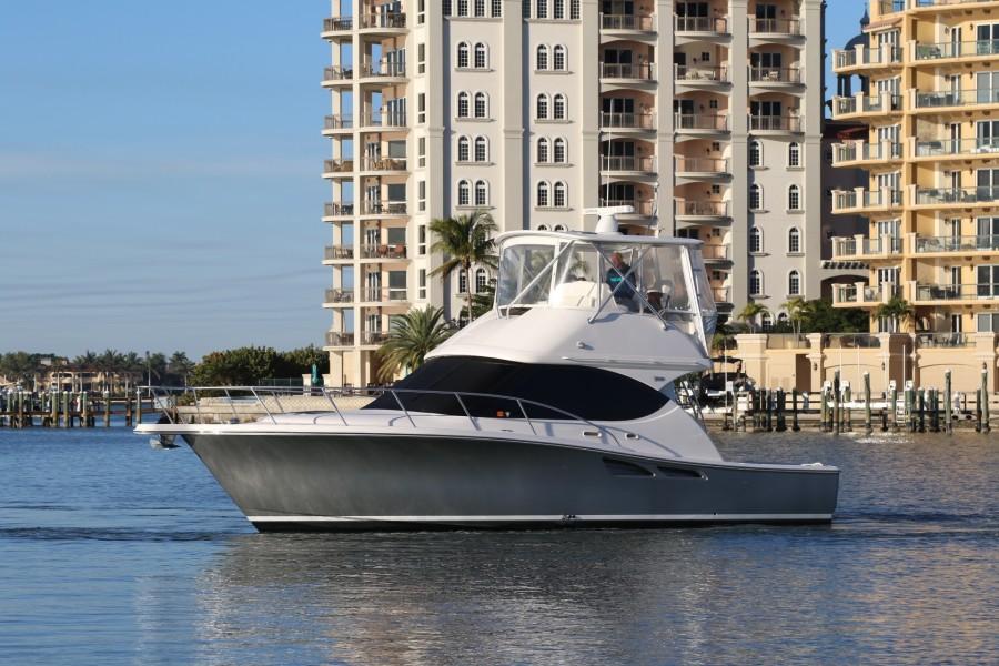 Tiara Yachts-3900 Convertible 2016 -Sarasota-Florida-United States-1669773-featured