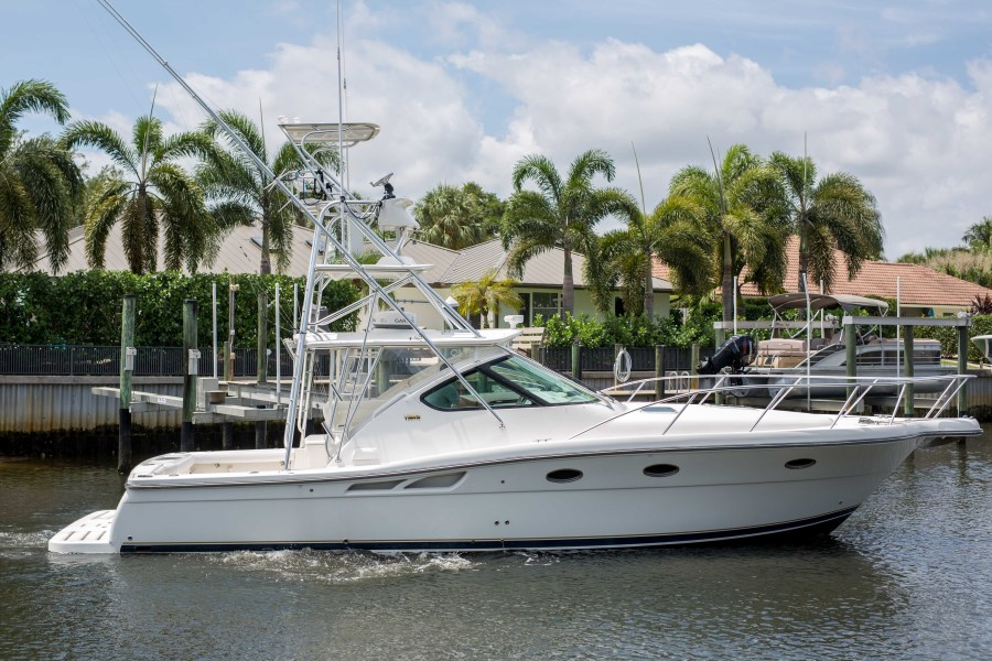 Tiara Yachts-Open 2007-Great Scotts Palm Beach Gardens-Florida-United States-Great Scotts-1670458-featured