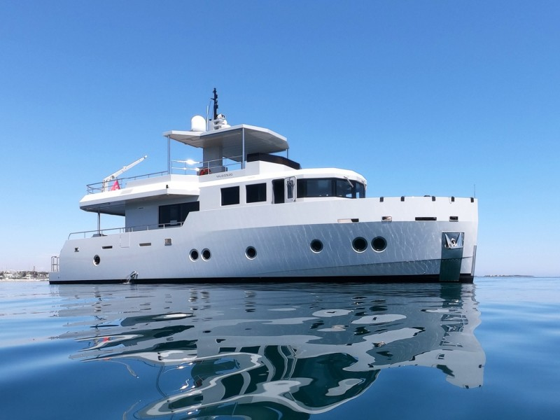 Tansu Yachts 2020-MUZOS 20 Marmaris-Turkey-1678356-featured