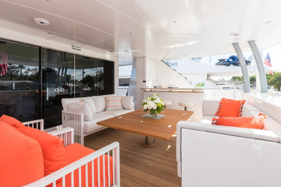 GG yacht for sale
