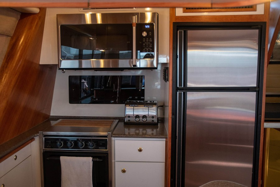 Princess Electric Oven with Burners