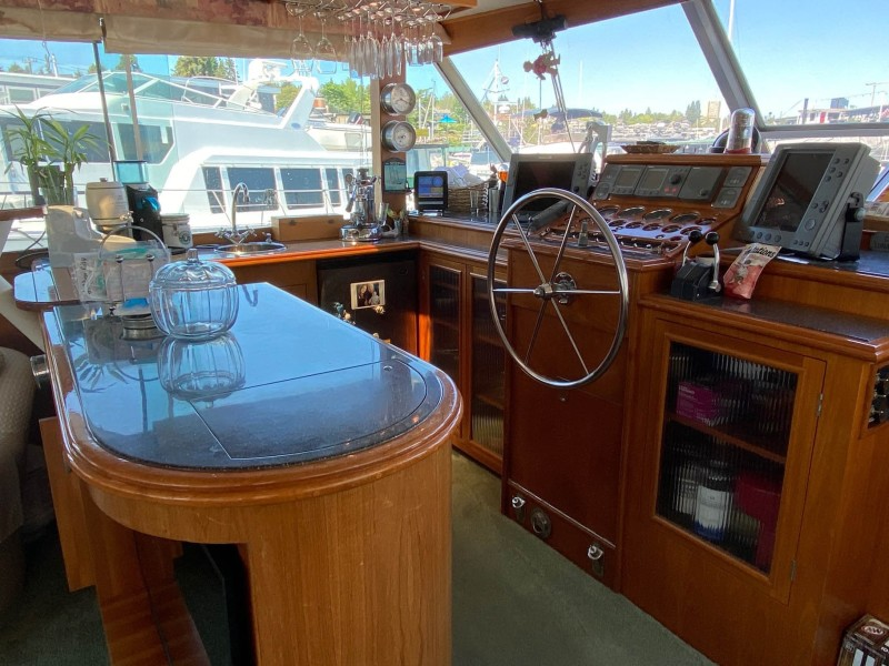 Bar and Helm