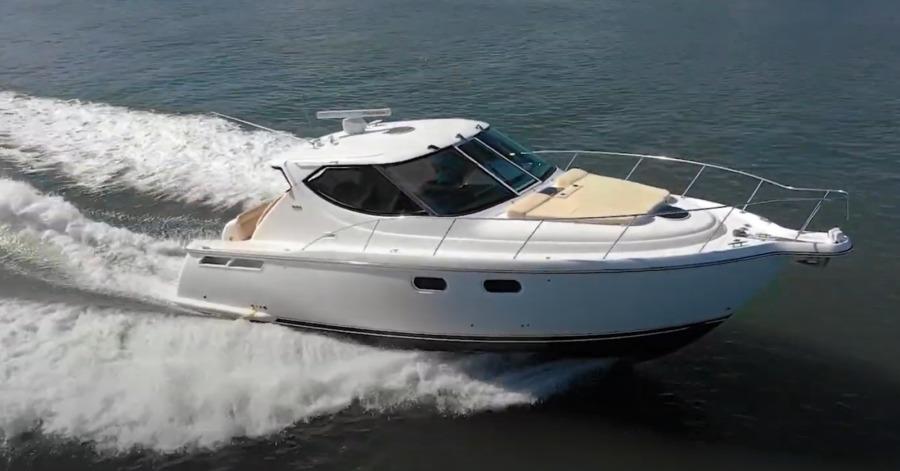 Tiara Yachts-3900 Sovran 2008 -Bay Harbor Islands -Florida-United States-1680585-featured