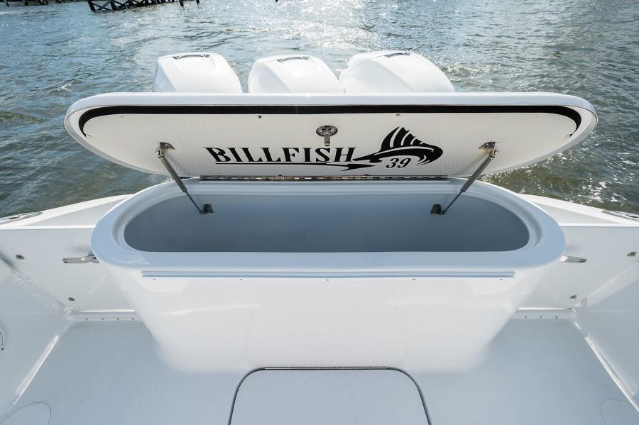 Billfish 39 - Big Shot -