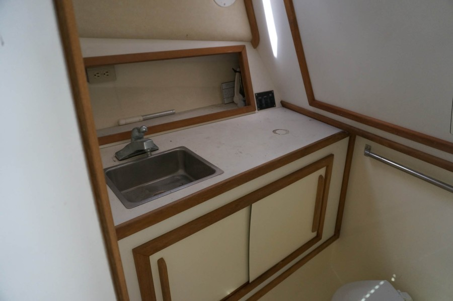 Head and Sink