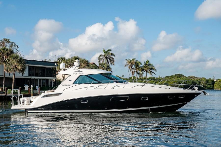 Sea Ray 2012 -Boca Raton-Florida-United States-1690299-featured