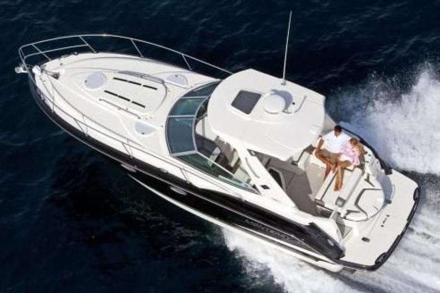 Monterey-335 Sport Yacht 2015-Magic 10 Stratford-Connecticut-United States-1690575-featured