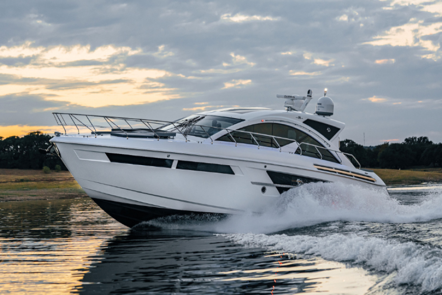 Photo of 54' Cruisers Yachts 54 Cantius 2021