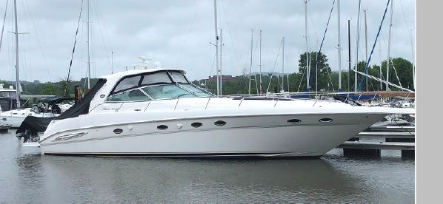 Sea Ray 2003-NAUTI OR KNOT Haverstraw-New York-United States-1693202-featured