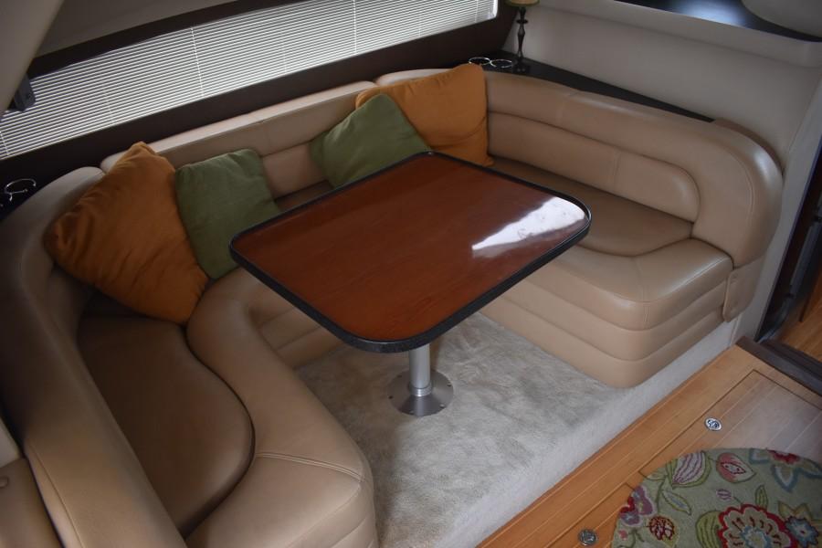 2007 Regal 4080 Black Pearl