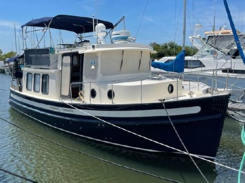 Nordic Tugs 2002-Blue Yonder Melbourne-Florida-United States-1694737-featured