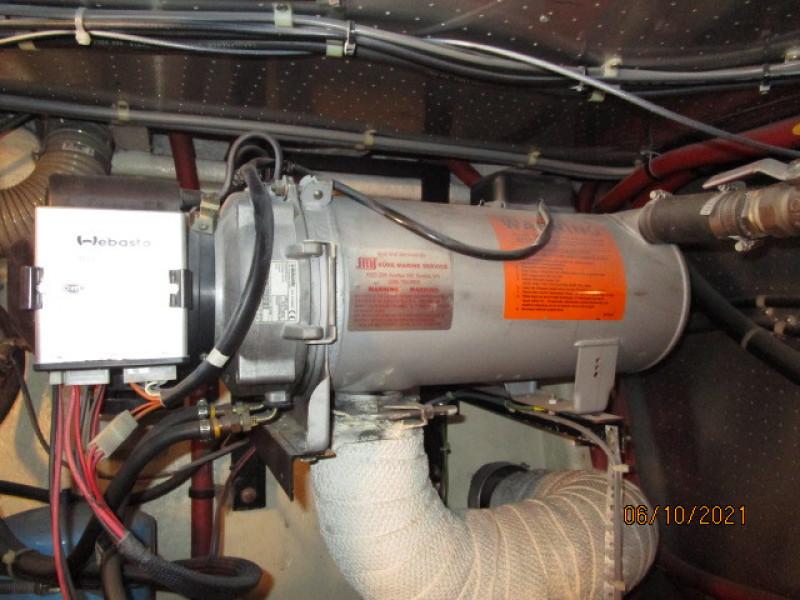 55' Symbol heating system