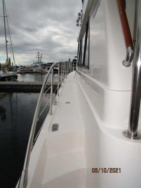 55' Symbol port side deck1
