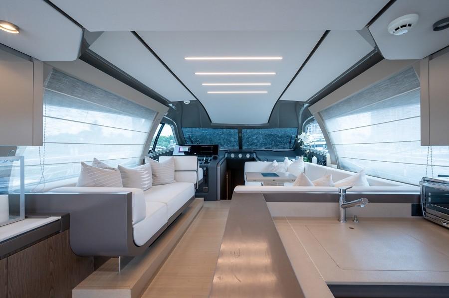 BEBA yacht for sale