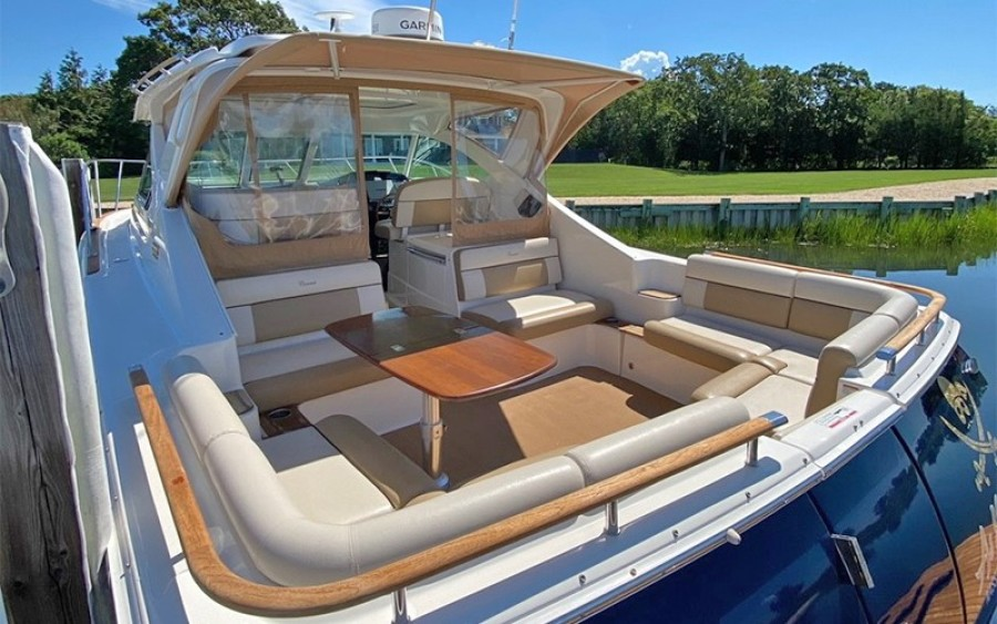 AS YOU WISH yacht for sale