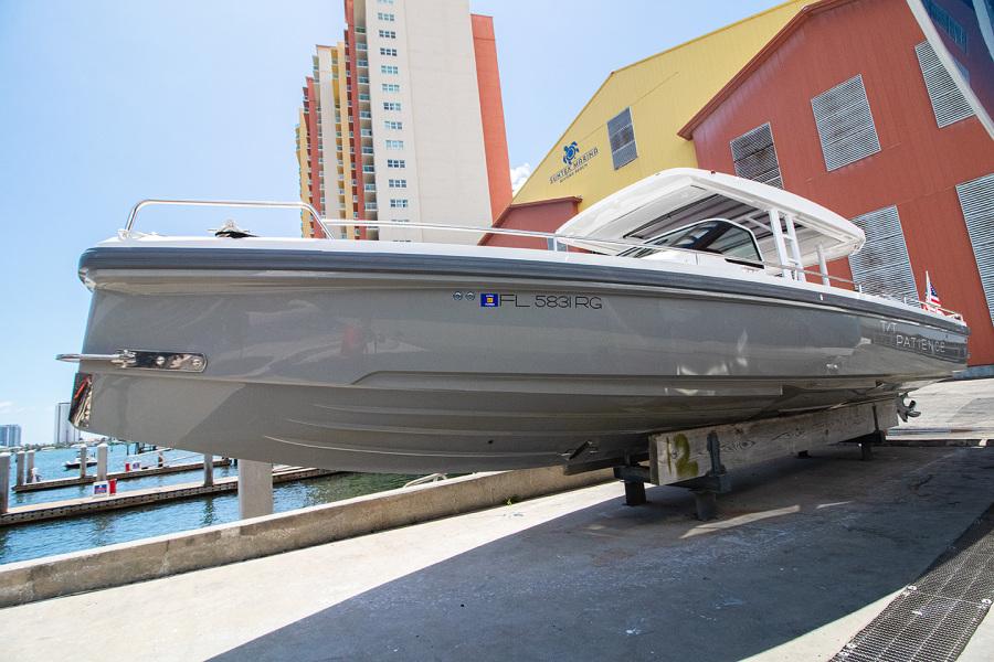 Axopar-37 ST 2017 -Palm Beach-Florida-United States-1708054-featured