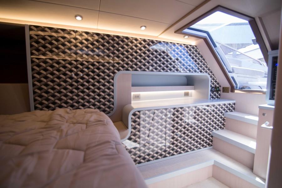 Canados 43 - Cabin