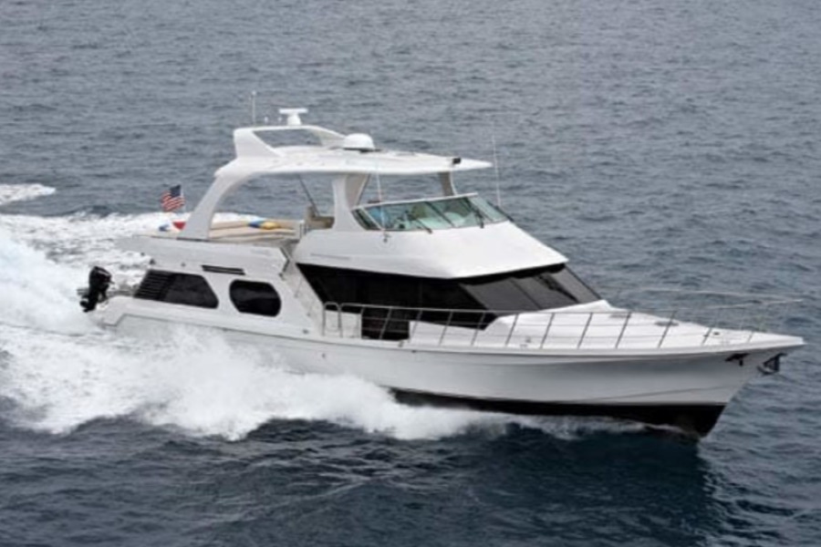 Photo of 65' Bluewater Yachts Motor Yacht 2008