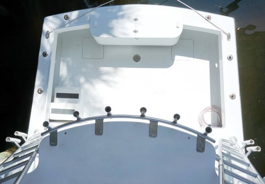 1972 31 G&S Express Fly Boy II Cockpit (1)