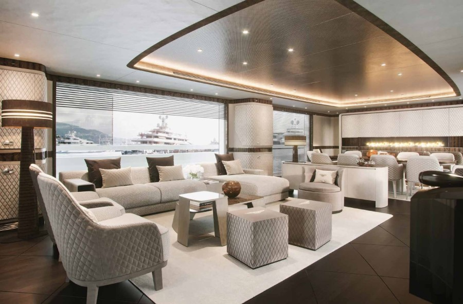 G 400 yacht for sale