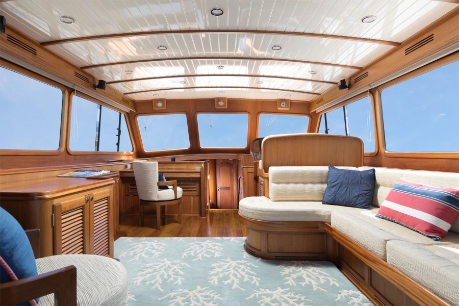 CHIN CHIN yacht for sale