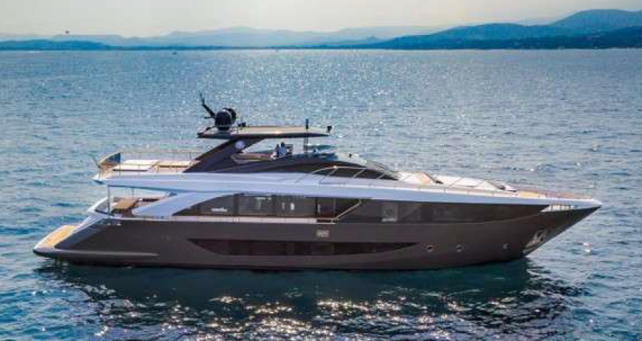 Photo of 100' PerMare Motor Yacht 2019