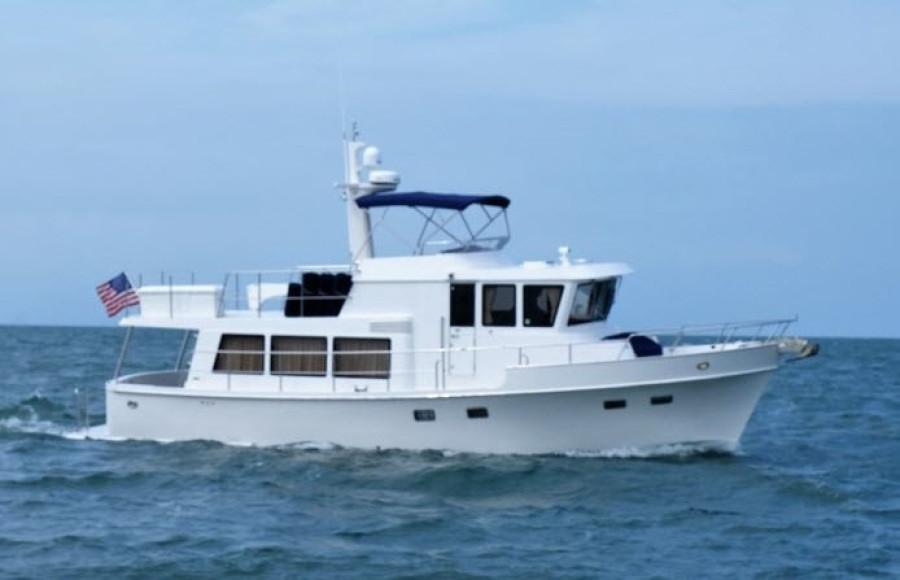 45' Symbol starboard profile1