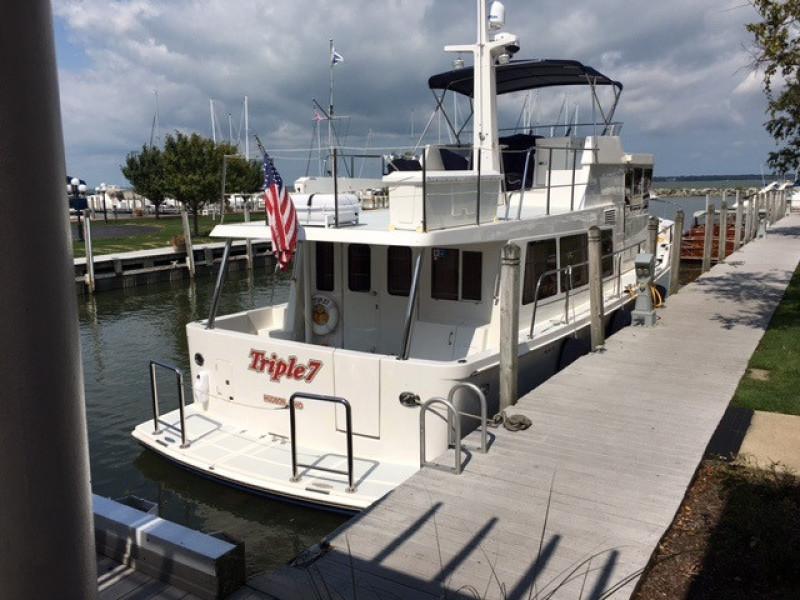 45' Symbol starboard aft profile2