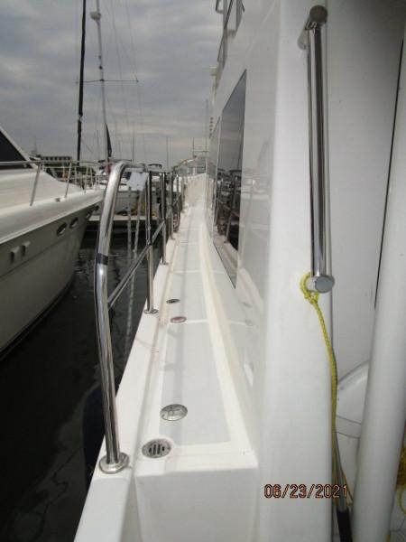 45' Symbol port side deck1