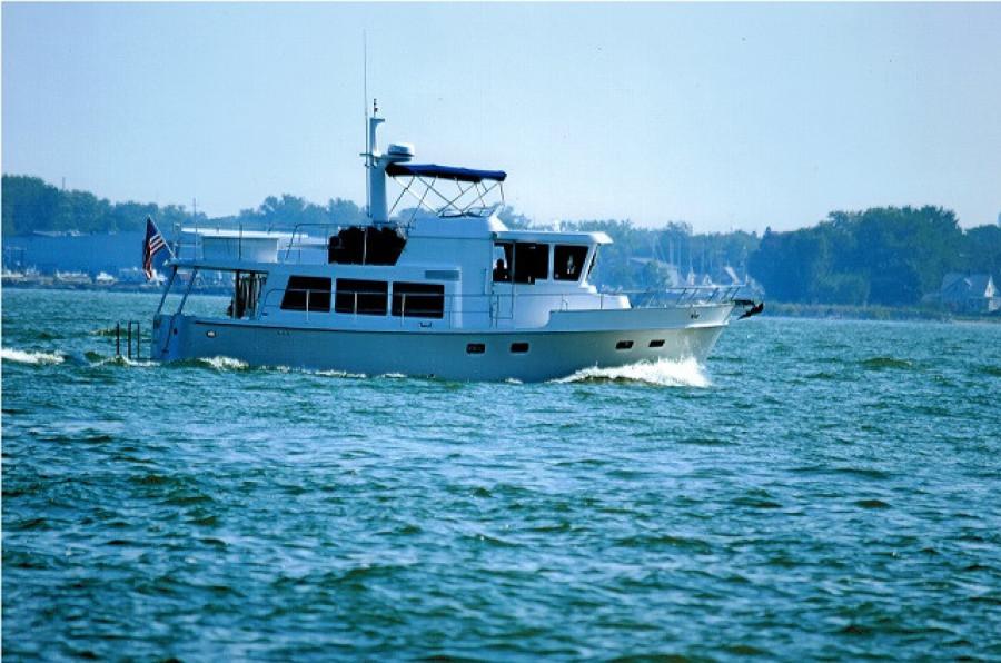 45' Symbol starboard profile3