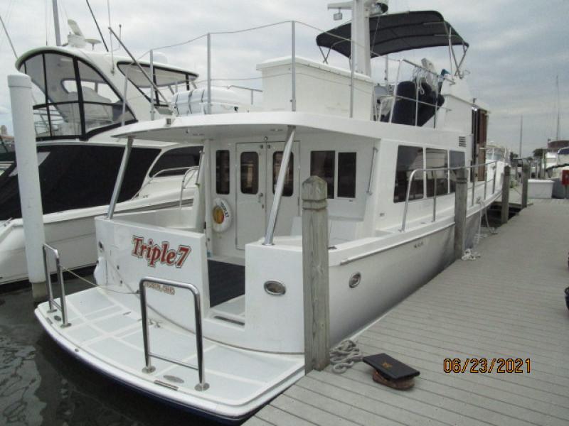 45' Symbol starboard aft profile1