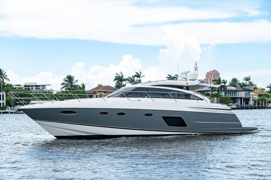 Princess-V52 2015-ROBINS NEST Fort Lauderdale-Florida-United States-1718046-featured
