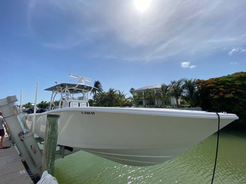 photo of 34' Yellowfin 34 Center Console 2005