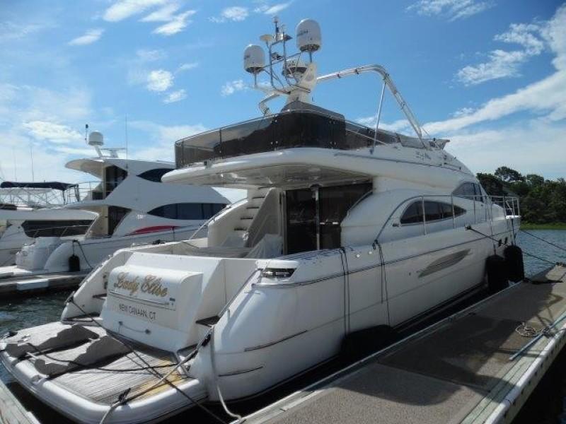 Photo of 65' Viking Sport Cruisers 65 Motoryacht 2000