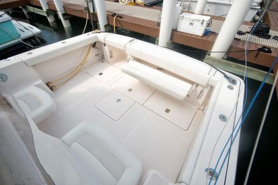 2008 Tiara 36 Open Cockpit
