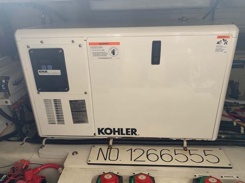 Kohler 9KW Genset