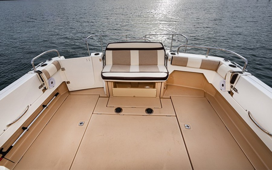 RIGHT ON TIME yacht for sale