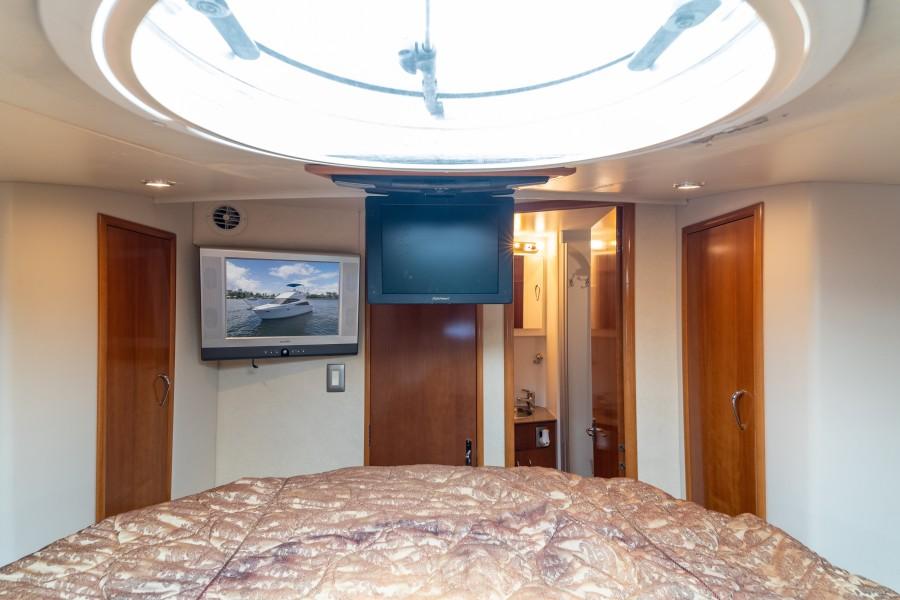 Carver 35 - Stateroom