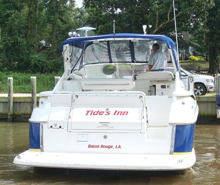 2004 38 Regal 3860 Tides Inn Stern (1)