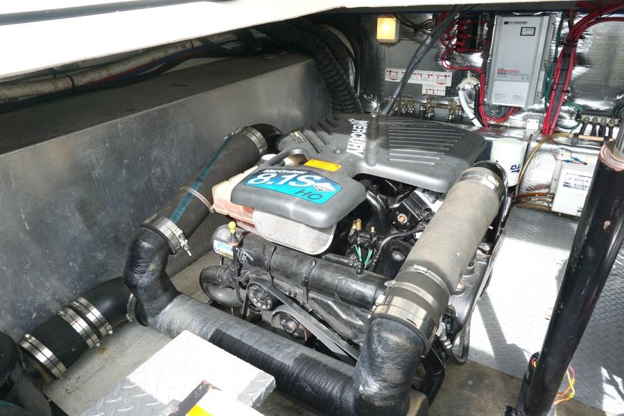 2004 38 Regal 3860 Tides Inn Port Engine