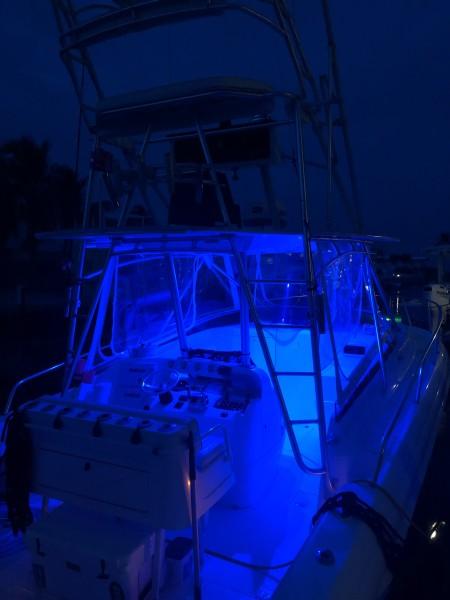 2001 37 Intrepid WA - LED Lighting