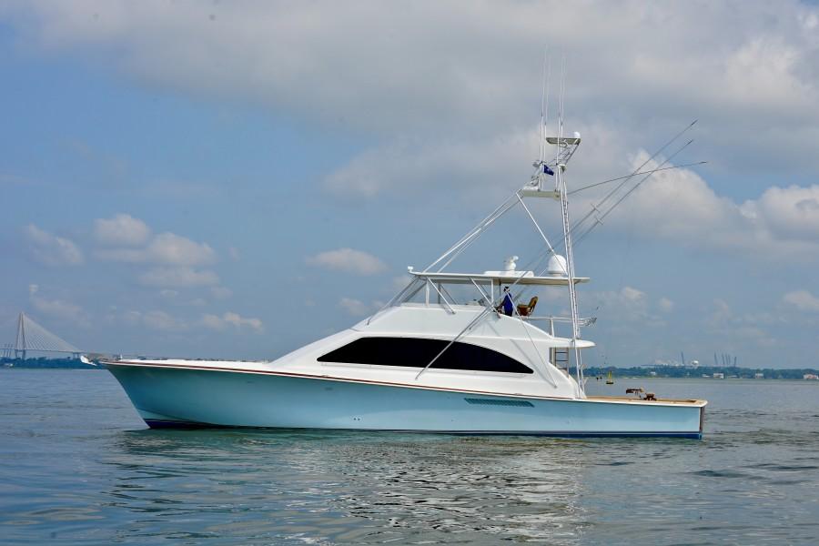 Photo of 73' Ocean Yachts 73 Super Sport 2005