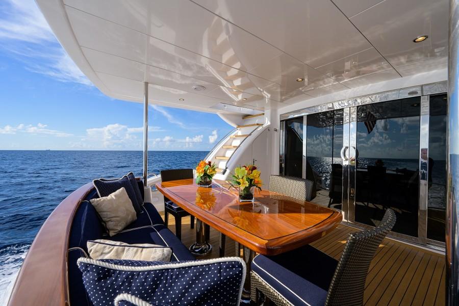 JEANNIETINI yacht for sale